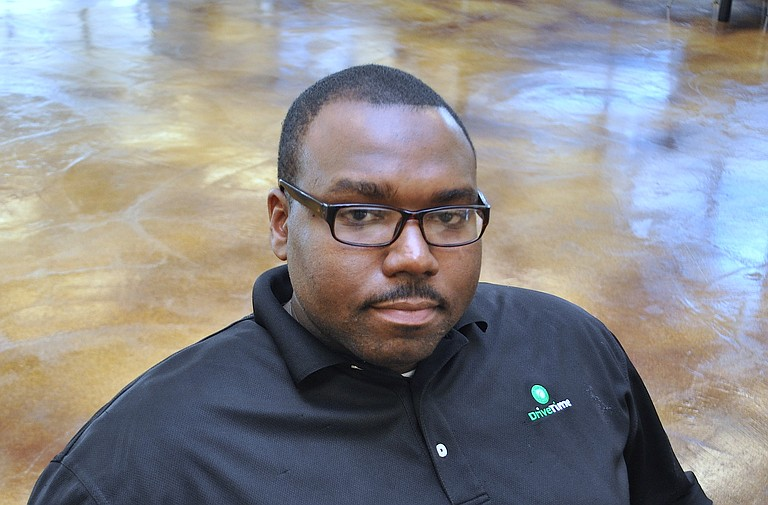 Jackson City Council hopeful Courtney Walker, 26, wants Jacksonians to know that his age will not keep him from leading Ward 5 in the right direction.