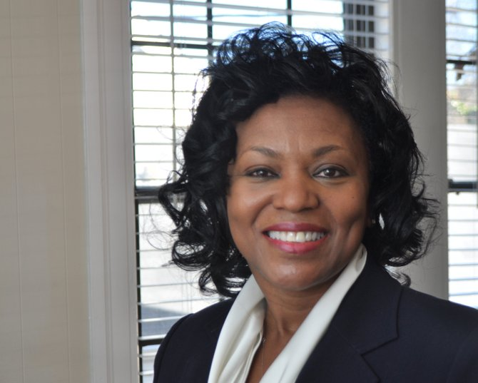 Name: Regina Quinn  Born: Collins, family lived in Jackson  Education: Murrah High School, 1978; University of Southern Mississippi, 1982, bachelor's in political science; College of Law Loyola University New Orleans, 1987  Occupation: Lawyer at Irvin & Quinn  Political experience: none  Governmental experience: General Counsel for Jackson State University 2001-2011; Special Assistant Mississippi Attorney General 1988-90; Water and Sewer Board, New Orleans  Family: Husband, John Richard May Jr., married 15 years; one son, John Richard May III, 8, and one stepdaughter, Niijor May, 15.