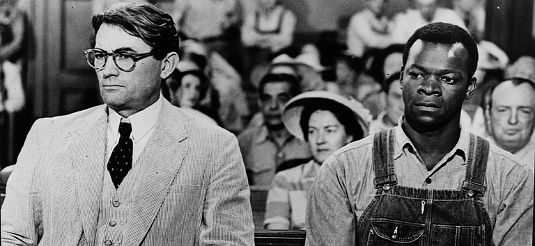 "The classic ""To Kill a Mockingbird"" is slated to play at the ""It's All About You"" Film Festival."