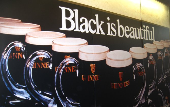 Guinness is more than a drink to Ireland—it is part of the country's legacy.