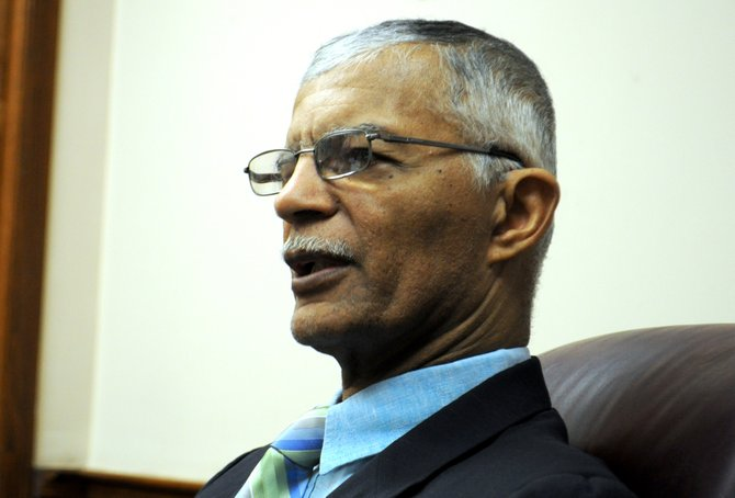 Ward 2 Councilman Chokwe Lumumba, a longtime activist and attorney, wants to bring his experience as a human-rights organizer to the Jackson mayor's race.