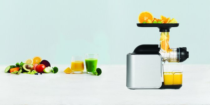 Making your own juice is quickly moving from trendy juice bars into home kitchens.