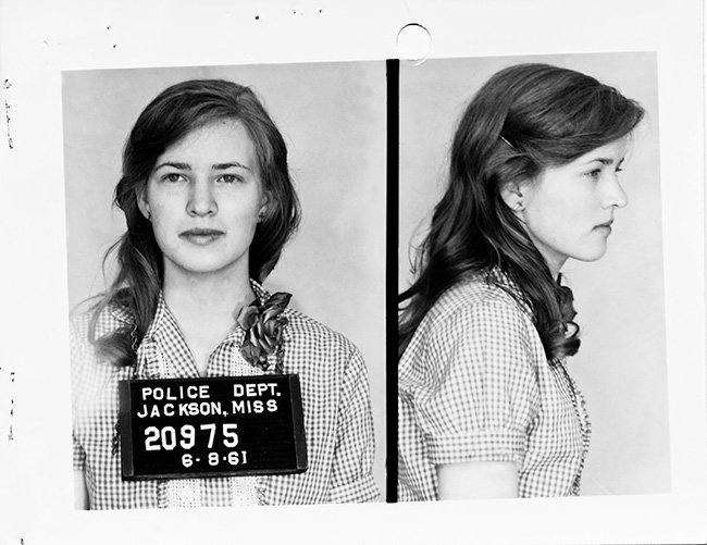 Joan Trumpauer Mulholland survived the Civil Rights Movement after participating (starting at age 19) in sit-ins, demonstrations and the Freedom Rides of 1961.