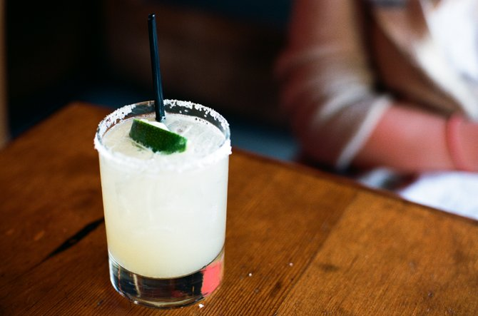 Kick off summer this Cinco de Mayo weekend with local food and handcrafted drinks.
