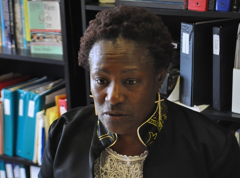 Patricia Williams' candidacy for Ward 3 comes from deep concern. As a life-long resident of the ward, she says it has gone downhill in recent years along with its young people, particularly young men.