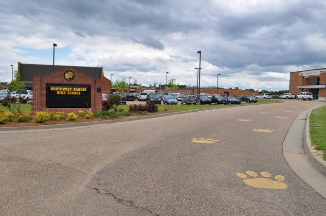 Northwest Rankin High School has come under fire for allegedly holding mandatory religious assemblies—and forcing students to attend.