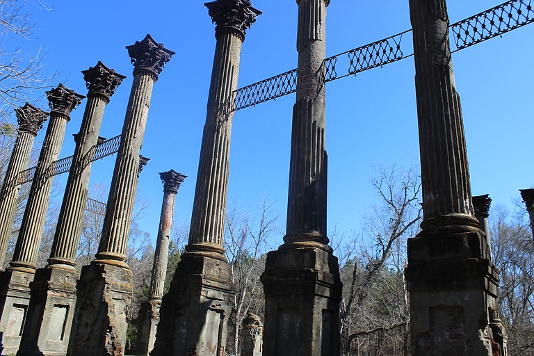 The decaying mammoths of Windsor Ruins stir up deeply held emotion.
