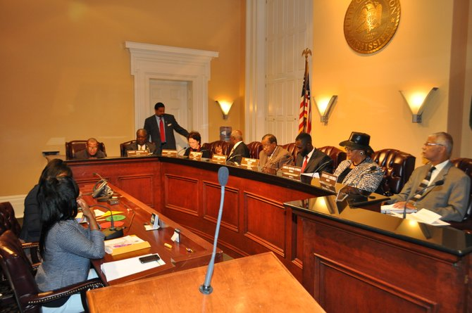 The Jackson City Council has remained busy, despite two council seats and the mayor's office changing hands.