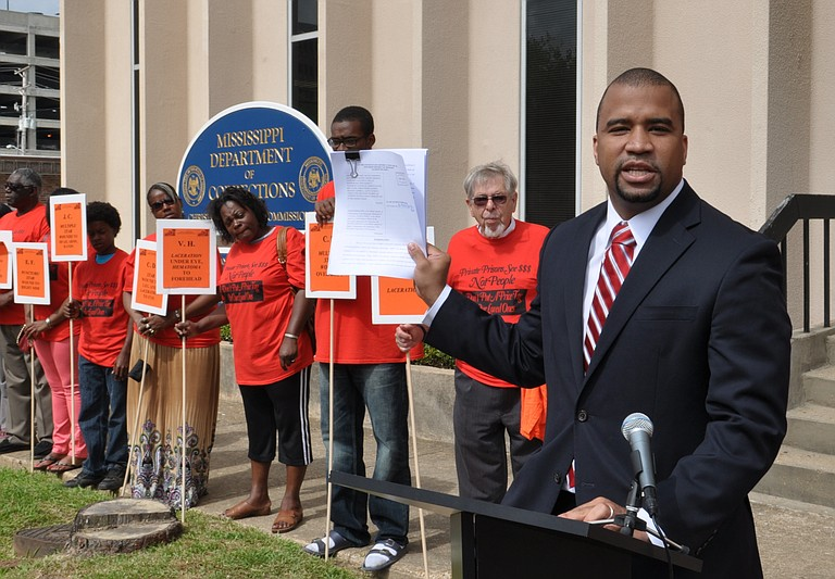 The latest class-action lawsuit against the Mississippi Department of Corrections alleges agency negligence in caring for seriously mentally ill prisoners.