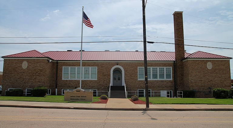 Something doesn't add up between what the Jackson Public Schools district has requested from the city and what the city has provided to fulfill its obligations.