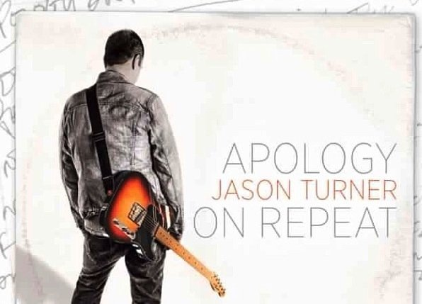 "Jason Turner used writing the songs for his newest album, ""Apology on Repeat,"" as a therapeutic process."