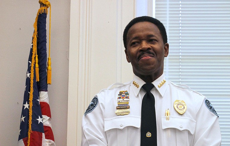 Mayor Chokwe Lumumba has charged former Deputy Chief Lindsey Horton with making the Jackson Police Department more community-friendly.