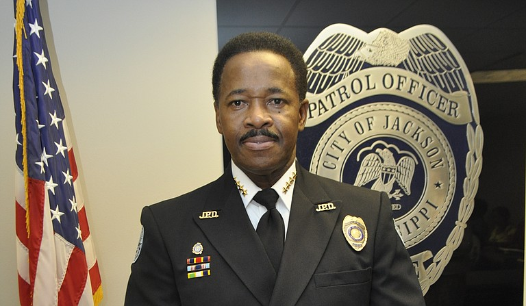 The Jackson City Council confirmed 29-year police department veteran Lindsey Horton as the capital city's new top cop on July 18, 2013.