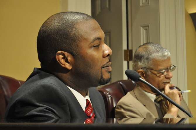 The Jackson City Council unanimously approved Jackson State University graduate Synarus Green to serve as the city's Chief Administrative Officer.