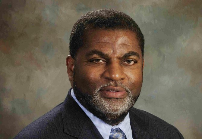 Bill Bynum, chief executive officer of Hope Enterprise Corporation, is one of four finalists for the sixth annual John P. McNulty Prize from the Aspen Institute.