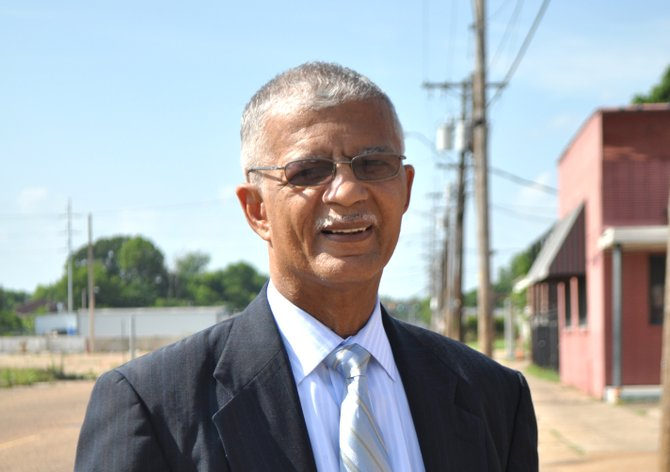 Mayor Chokwe Lumumba on Monday presented a budget to City Council that represents a 43.3 percent increase in spending.