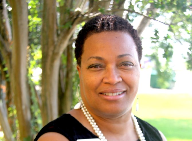 Barbara Pitts Riley, of Arkansas-based nonprofit Aspire, says her organization is making college degrees a reality for single-parent heads of households.