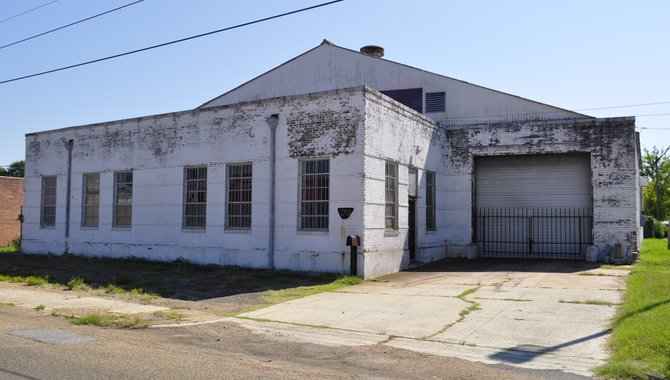 The boys at Lucky Town Brewing Co. are expanding, and they want to put their first industrial-sized brewery right in the heart of midtown Jackson.