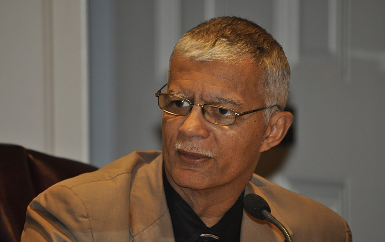 Mayor Chokwe Lumumba received approval from Jackson's City Council to reallocate 5.56 mills of tax money to bail out the zoo, among other things.