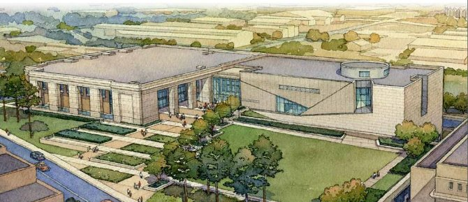 Mississippi is set to choose a general contractor for the Mississippi Museum of History and the accompanying Mississippi Civil Rights Museum by Sept. 26.