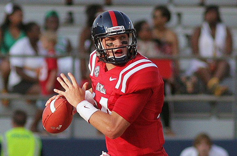 Bo Wallace of Ole Miss could be up for the Maxwell Award, among others.