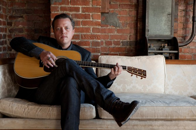 Muscle Shoals native Jason Isbell brings his singer/songwriter melodies to Duling Hall Oct. 21.