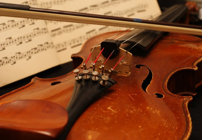 A popular partnership between the Mississippi Symphony and Jackson Public Schools might again be threatened.