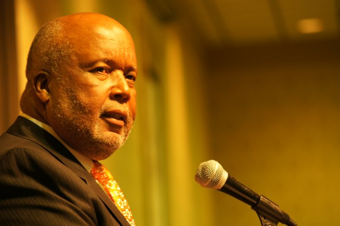 Democrats want to get US Rep. Bennie Thompson some support by growing the number of Democrats in Mississippi's congressional delegation.