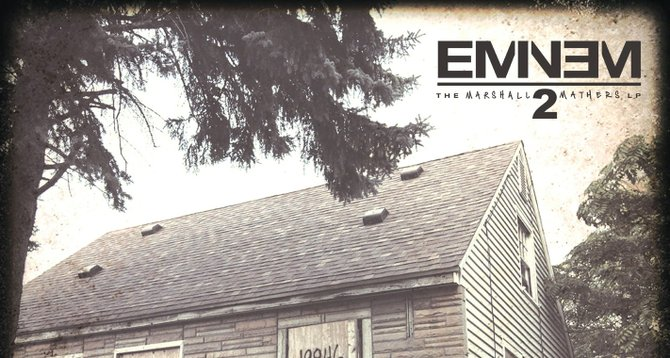 "Eminem's Nov. 5 release, ""The Marshall Mathers LP 2,"" is one of many critics' most anticipated albums of the season."