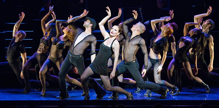 """""""Chicago the Musical"""" comes to Jackson Nov. 5 and 6."""