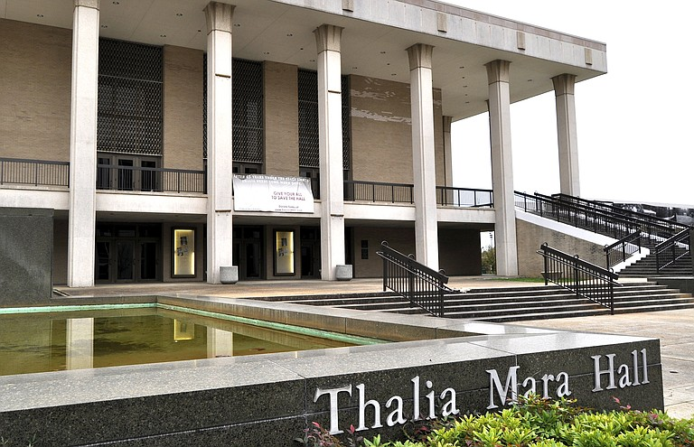 Thalia Mara Hall badly needs upgrades, but not at the cost of regular users of the buildings, some say.