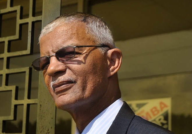 Mayor Chokwe Lumumba has said the one-percent sales tax will help bring the city's water distribution system—parts of which are a hundred years old—into the modern era, make improvements to city streets and fix drainage issues.