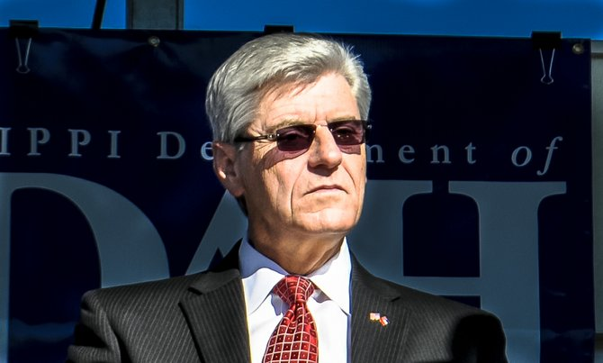 Random screenings of people applying for Temporary Assistance for Needy Families benefits is one of the keystones of Gov. Phil Bryant's legislative agenda.