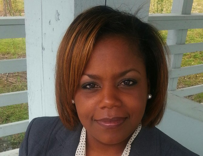 Jennifer Riley-Collins, executive director of the Mississippi ACLU, and other advocates are calling for common-sense legislation that protects workers, including immigrants.