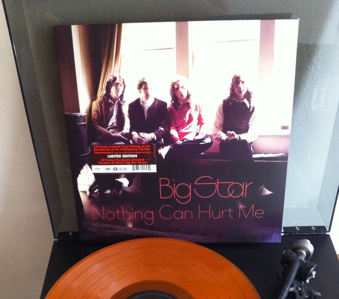 """Big Star: Nothing Can Hurt Me"" brought back to life a cult favorite band gone too soon."