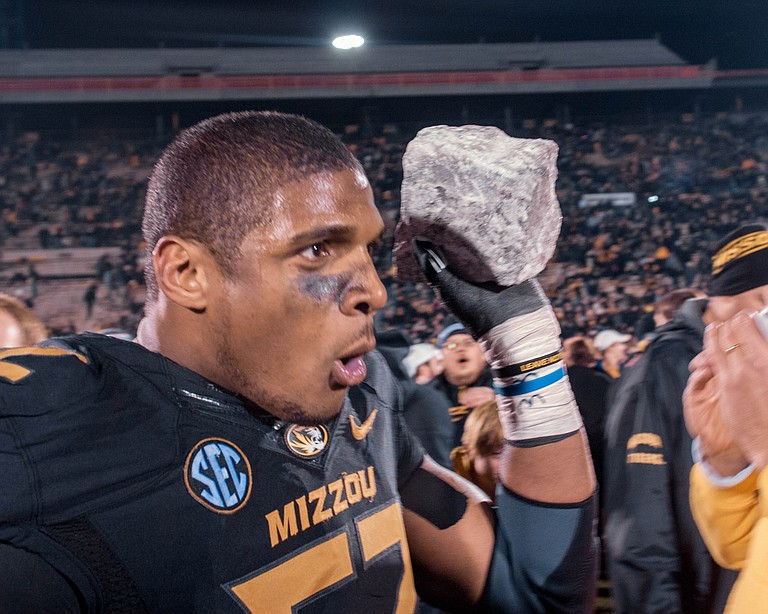 Michael Sam wants to be the NFL's first openly gay player.