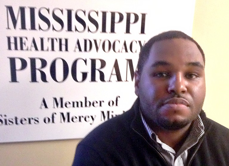 """Jarvis Dortch, program manager for the Mississippi Health Advocacy Group and a marketplace navigator for the Affordable Care Act, says many people don't know that the ACA is the same as """"Obamacare."""""""