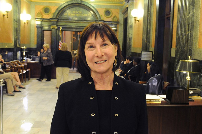 Linda Whittington, a Democratic state House member from Schlater with a keen interest in public schools and education, agrees with Brown regarding diverting funds from MAEP.