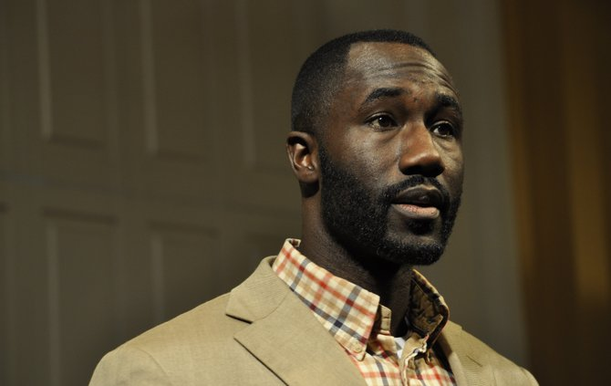 Jackson Ward 6 Councilman Tony Yarber wants home and business owners to have protection for broken pipes under their property.