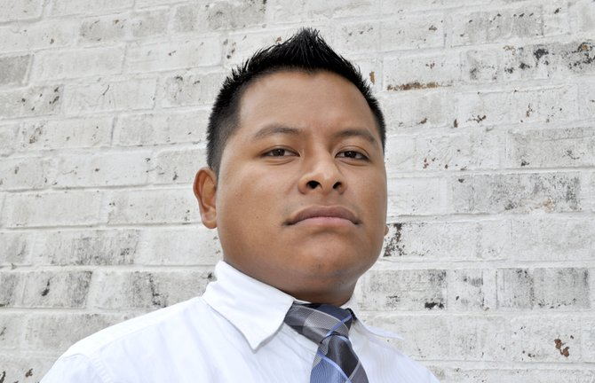 Israel Martinez, a Jackson-area businessman who is an undocumented immigrant from Mexico, testified that the high out-of-state-tuition costs have kept him from attending college.