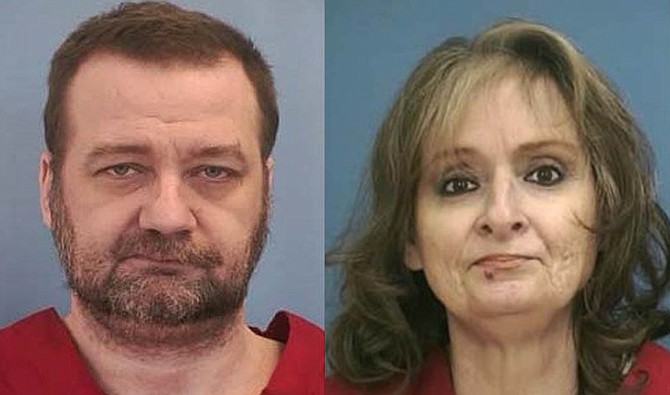 The Mississippi State Supreme Court handed down two big decisions in death penalty cases. The court refused to set an execution date for Charles Ray Crawford (left) and overturned the murder conviction of Michelle Byrom (right) and ordered a new trial with a new judge.