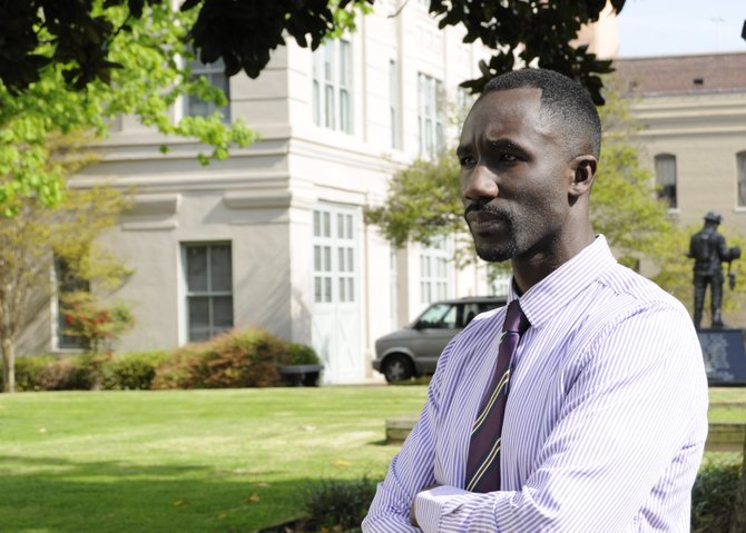 "A former executive assistant to Mayor Tony Yarber has sued him for sexual harassment and for firing her when she discontinued sexual relations with him. He says she is a ""disgruntled"" ex-employee."