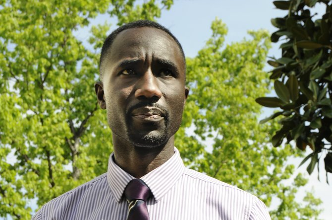 Mayoral candidate Tony Yarber is the target of an attack ad that started running on local television stations yesterday—without the knowledge of Yarber's opponent, Chokwe Antar Lumumba.