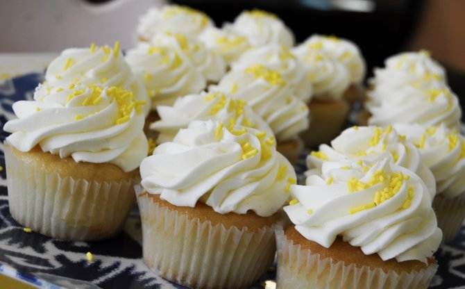 Campbell's Bakery makes gluten-free treats that appeal to folks with several types of dietary restrictions, such as celiac disease.
