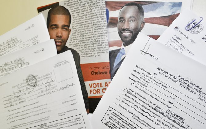 The recent Jackson mayor's race demonstrated just how weak the state's laws are on municipal elections.