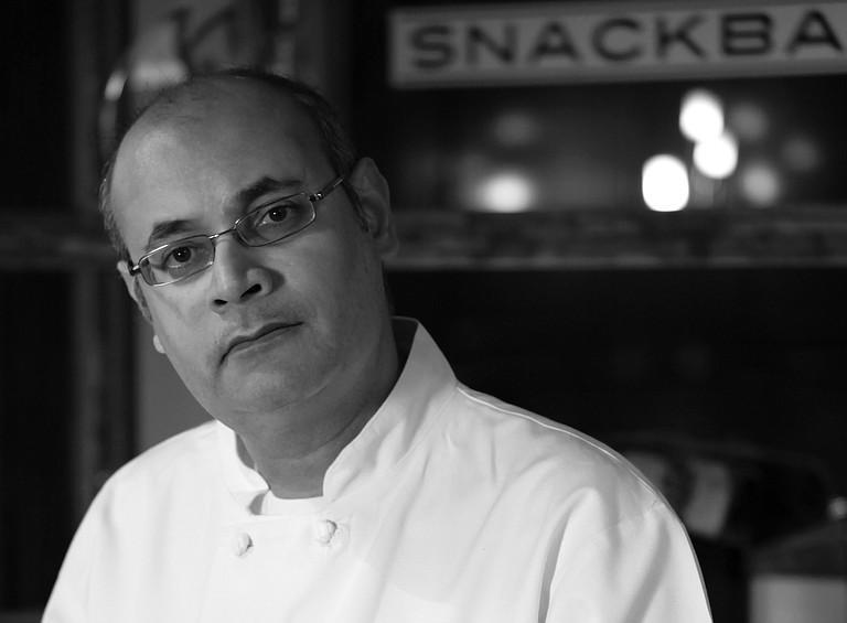 Vishwesh Bhatt represented Mississippi food as a semifinalist for Best Chef: South at the recent James Beard Awards.