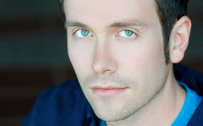 """With the Kickstarter campaign for """"EastSiders"""" complete, Kit Williamson wants to make the web series bigger and better than ever."""