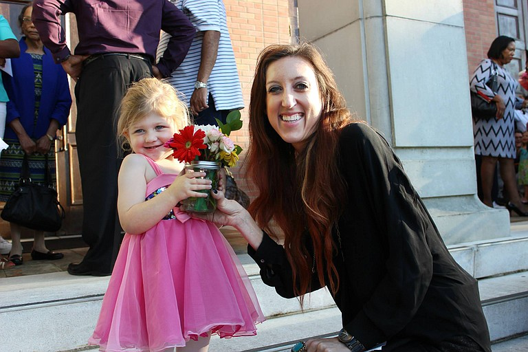 Julie Skipper found a new appreciation for local ballet when she visited a young friend's recital.