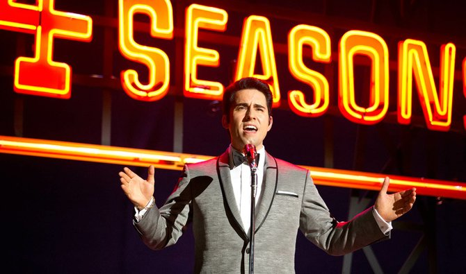 """Jersey Boys"" gives an in-depth look at the madness surrounding music legend The Four Seasons."