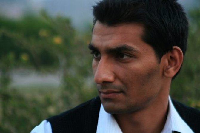 Junaid Hafeez, a former Jackson resident, may be executed for violating Pakistan's strict blasphemy laws. Now local friends and loved ones are helping to save his life.